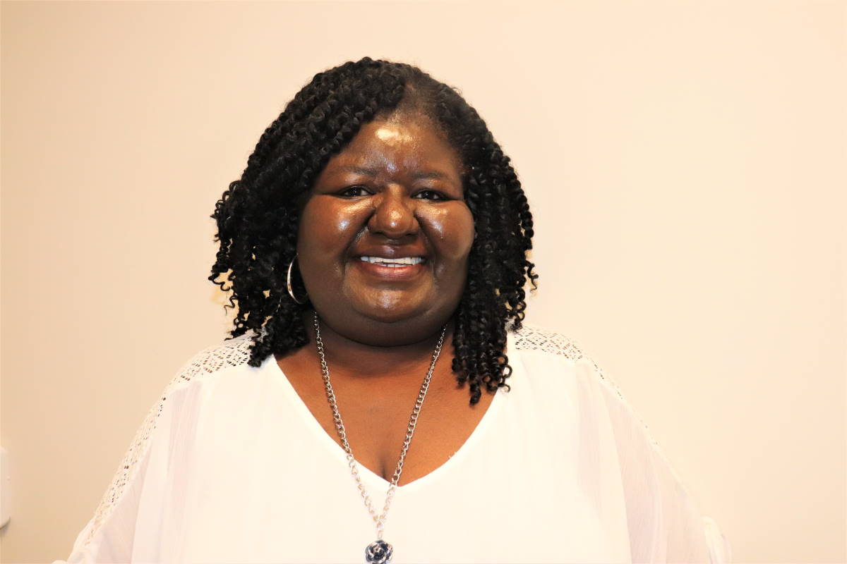 Rose Brown Appointed as New Voters Registration & Elections Director