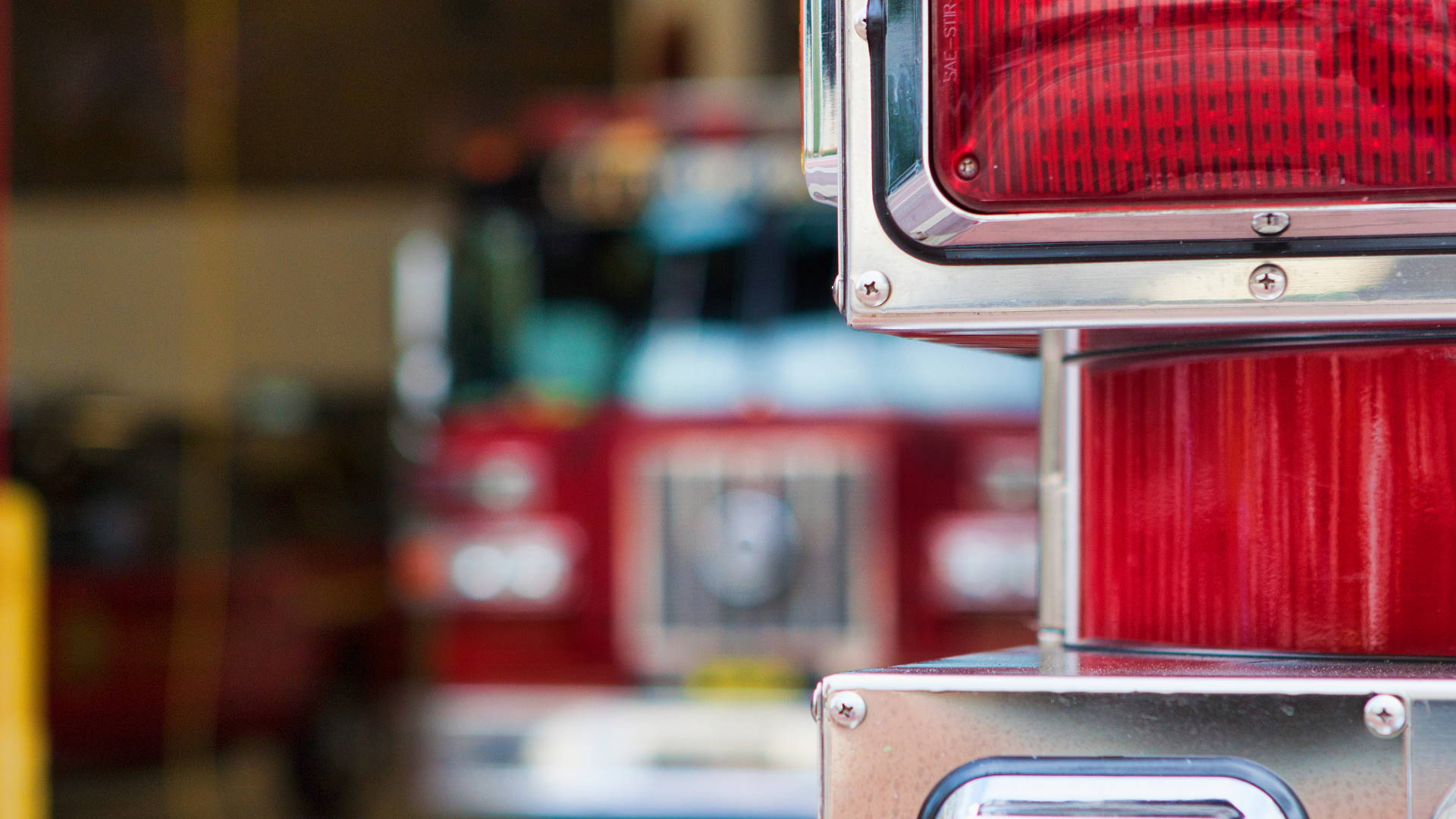 Five Rural Fire Departments Consolidating in Northern Berkeley County