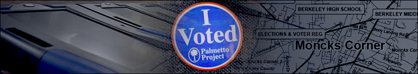 County Reminds Voters of General Election Information